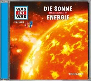 Was ist was Hörspiel-CD: Die Sonne/ Energie
