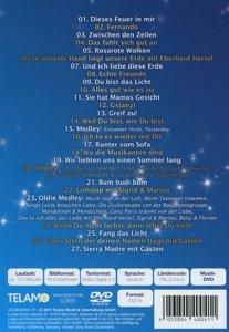 Das große Finale - Das letzte gemeinsame Live-Konzert