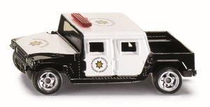 SIKU 1334 - US-Polizei