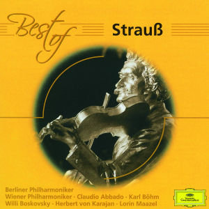 Best Of Johann Strauß