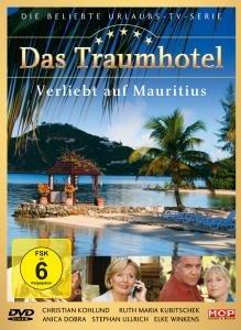 Das Traumhotel-Verliebt Auf Mauritius
