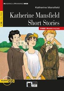Kathrine Mansfield Short Stories. Buch + Audio-CD
