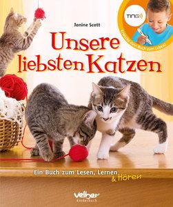 TING: Unsere liebsten Katzen