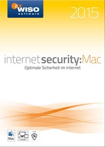 WISO Internet Security Mac 2015