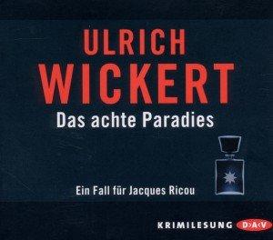 Das Achte Paradies.Ein Fall Für Jacques Ricou