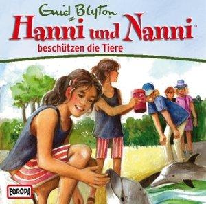 Hanni und Nanni 36 beschützen die Tiere