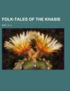 Folk-Tales of the Khasis
