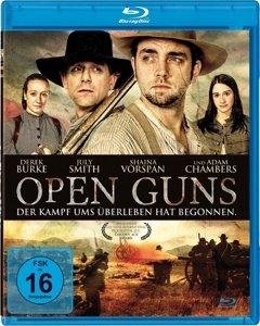 Open Guns-Der Kampf Ums Überleben Hat Begonnen