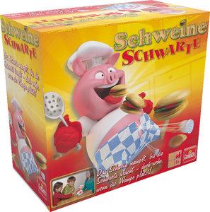 Goliath 30341 - Schweine Schwarte