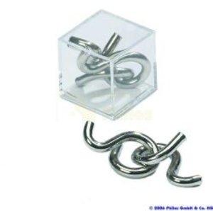 Philos 5001 - Haken-Puzzle, Metall