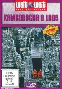 Kambodscha & Laos (Bonus Vietnam)