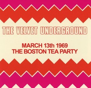 March 13th 1969 The Boston Tea Party