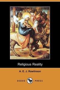 Religious Reality