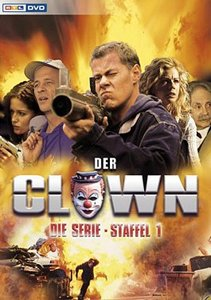 Der Clown - Staffel 1