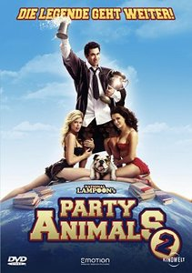 Party Animals 2
