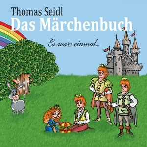 Das Märchenbuch-Es war einmal