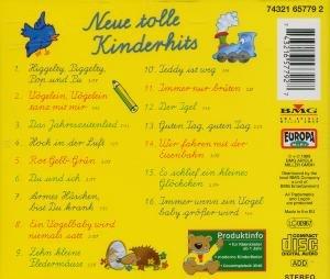 NEUE TOLLE KINDERHITS 6