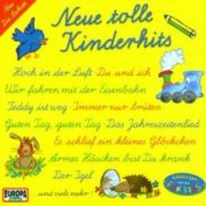 NEUE TOLLE KINDERHITS 6