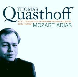 Mozart Arien