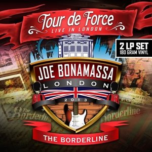 Tour De Force-Borderline (180 Gr.)
