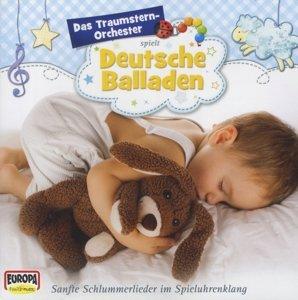 Spielt Deutsche Balladen