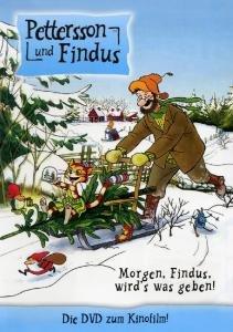 Morgen,Findus,Wird's Was Geben!-DVD z.Kinofilm