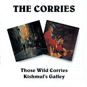Rhose Wild Corries/Kishmul's Galley
