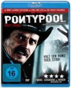 Pontypool (Blu-ray)