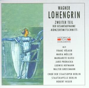 Lohengrin (Zweiter Teil)