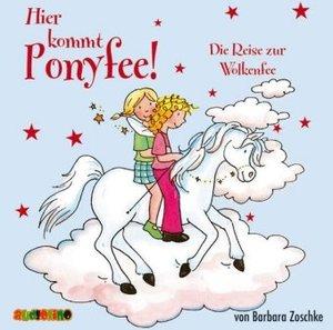 Ponyfee: Die Reise Zur Wolkenfee