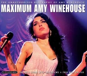 Maximum Amy Winehouse