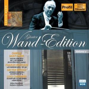 Wand Edition Vol.7