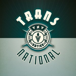Transnational (180g Gatefold)