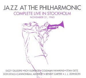 Jazz At The Philharmonic-Complete