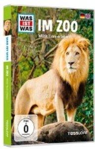WAS IST WAS Tiere im Zoo