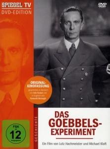 Spiegel TV: Das Goebbels-Experiment