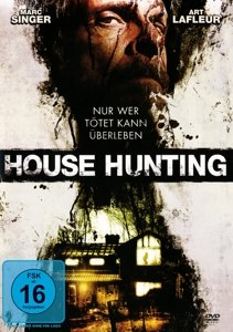 House Hunting (DVD)