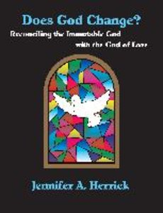Does God Change? Reconciling the Immutable God with the God of L