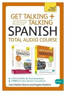 Get Talking Spanish in Ten Days!