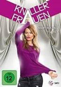 Knallerfrauen-Staffel 4