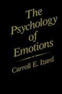 The Psychology of Emotions