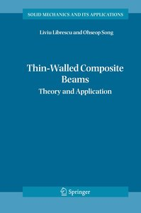 Thin-Walled Composite Beams