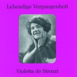 Violetta De Strozzi
