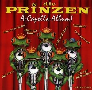 Die Prinzen (A-Cappella-Album)