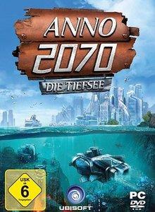 Anno 2070 - Die Tiefsee (Addon)
