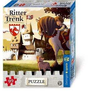 Der kleine Ritter Trenk Puzzle