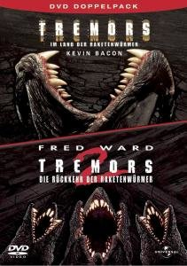 Tremors (Teil 1 + 2)