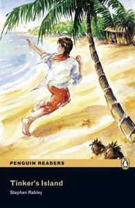 Penguin Readers Easystarts Tinkers Island