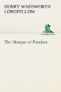 The Masque of Pandora