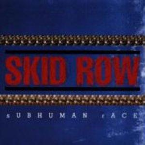Sub Human Race